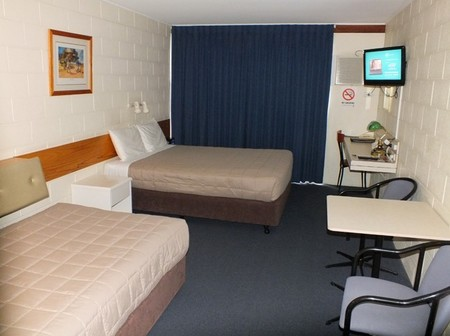 Central Motel - Perisher Accommodation