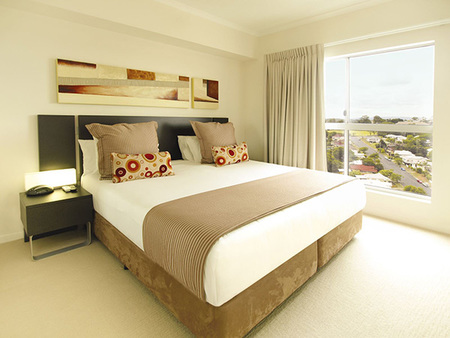 Oaks Aspire Apartments - Perisher Accommodation