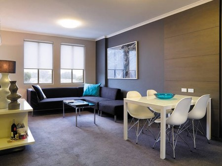 Adina Apartment Hotel Sydney - Perisher Accommodation