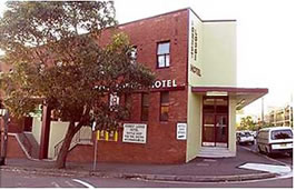 Forest Lodge Hotel - Perisher Accommodation