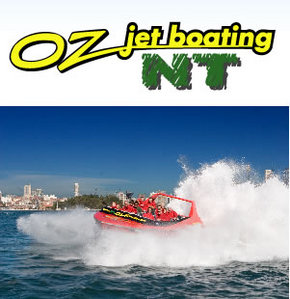 Oz Jetboating - Darwin - Perisher Accommodation