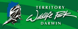 Territory Wildlife Park - Perisher Accommodation