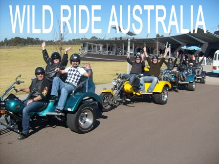 A Wild Ride - Perisher Accommodation