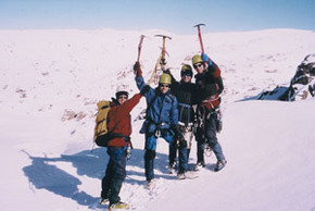 High and Wild Mountain Adventures - Perisher Accommodation