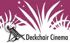 Deckchair Cinema - Perisher Accommodation