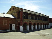 Adelaide Gaol - Perisher Accommodation