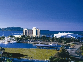 Jupiters Townsville Hotel  Casino - Perisher Accommodation
