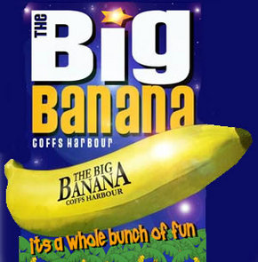 Big Banana - Perisher Accommodation