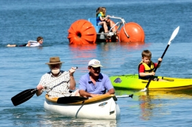 Coochie Boat Hire - Perisher Accommodation