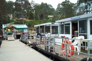 Clyde River Houseboats - Perisher Accommodation