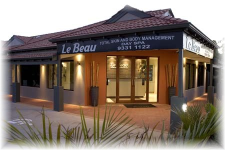 Le Beau Day Spa - Perisher Accommodation
