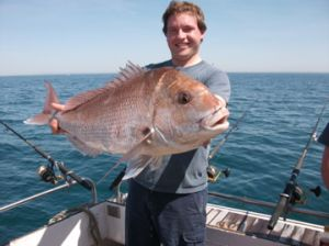 Melbourne Fishing Charters - Perisher Accommodation