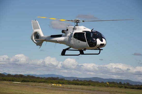 Executive Helicopters - Perisher Accommodation