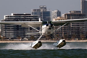 Melbourne Seaplanes - Perisher Accommodation