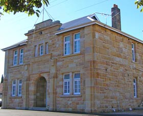 Memorial Hall - Perisher Accommodation
