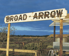 Broad Arrow - Perisher Accommodation