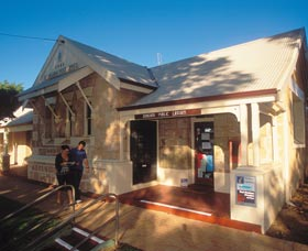 Dongara Heritage Trail - Perisher Accommodation