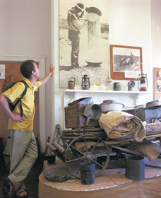 Goldfields Exhibition Museum - Perisher Accommodation