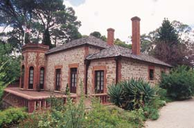Old Government House - Perisher Accommodation