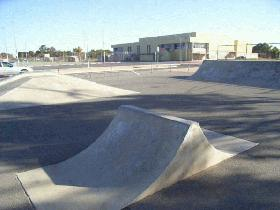 Kadina Skatepark - Perisher Accommodation