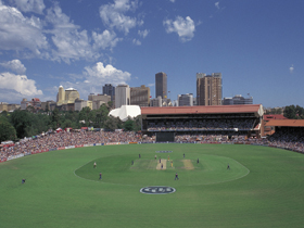 Adelaide Oval Tours and Museums - Perisher Accommodation