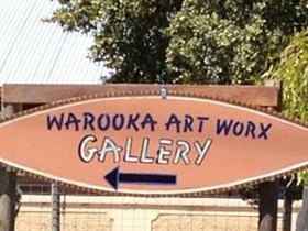 Warooka Art Worxs Gallery - Perisher Accommodation