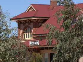 Moonta Tourist Office - Perisher Accommodation