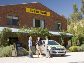 Jim Barry Wines - Perisher Accommodation