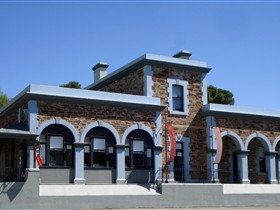 Burra Regional Art Gallery - Perisher Accommodation
