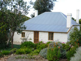 dingley dell cottage - Perisher Accommodation
