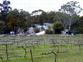 Jeanneret Wines - Perisher Accommodation