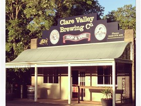 Clare Valley Brewing Company - Perisher Accommodation