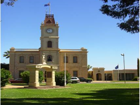 Discovering Historic Kadina Town Drive - Perisher Accommodation
