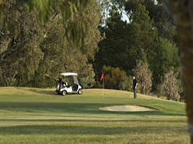 Barossa Valley Golf Club Incorporated - Perisher Accommodation