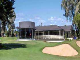 West Lakes Golf Club - Perisher Accommodation
