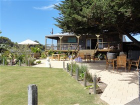 Rustic Blue - Perisher Accommodation