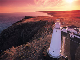 Kangaroo Island Shipwreck Trail - Perisher Accommodation