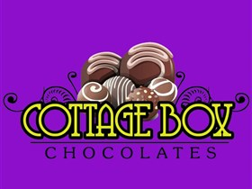 Cottage Box Chocolates - Perisher Accommodation