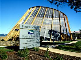 Forest EcoCentre - Perisher Accommodation