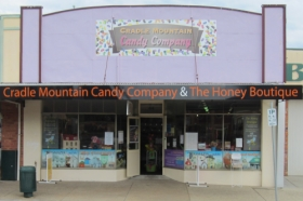 Cradle Mountain Candy Company and Honey Boutique - Perisher Accommodation