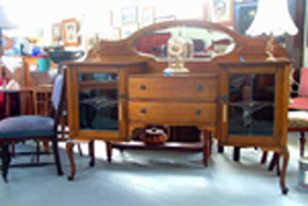 Ring Road Antique Centre - Perisher Accommodation