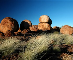 Karlu Karlu/Devils Marbles Conservation Reserve - Perisher Accommodation