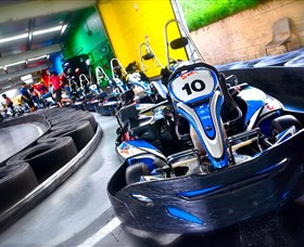 Go Karting Gold Coast - Perisher Accommodation