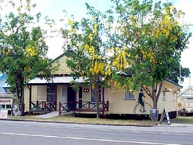 Kilkivan Shire Museum - Perisher Accommodation