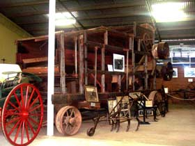 Kingaroy Heritage Museum - Perisher Accommodation