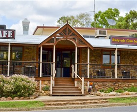 Rubyvale Gem Gallery - Perisher Accommodation