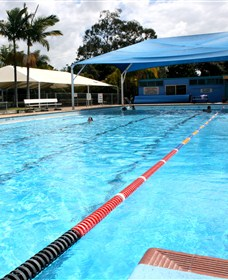 Beenleigh Aquatic Centre - Perisher Accommodation
