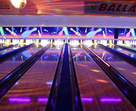 Oz Tenpin Bowling Centre - Ballarat - Perisher Accommodation