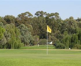 Mildura Golf Resort - Perisher Accommodation