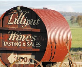 Lilliput Wines - Perisher Accommodation